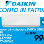 DAIKIN_perfera_sconto